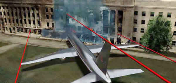 Pilots For 9/11 Truth: 9/11 Intercepted