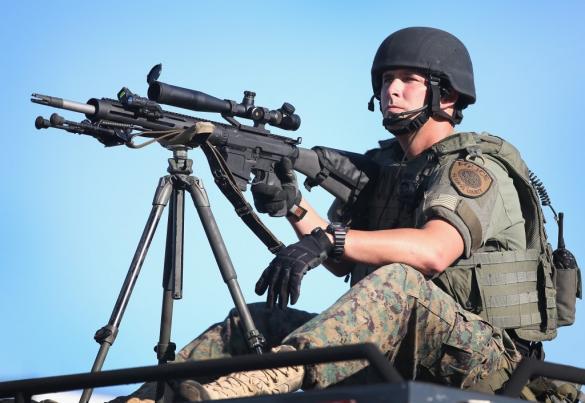 Ferguson_militarization_USATodayPhoto