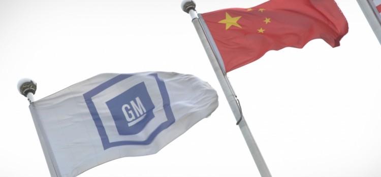 GM Turning Into China Motors?