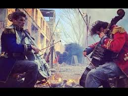 2 CELLOS: They Don't Care About Us
