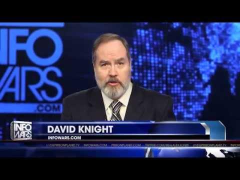 David Knight InfoWars